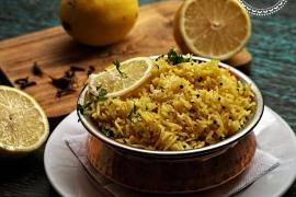 Лемон рис
