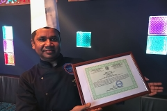 Best Indian Food in St. Petersburg. Halal-certified.