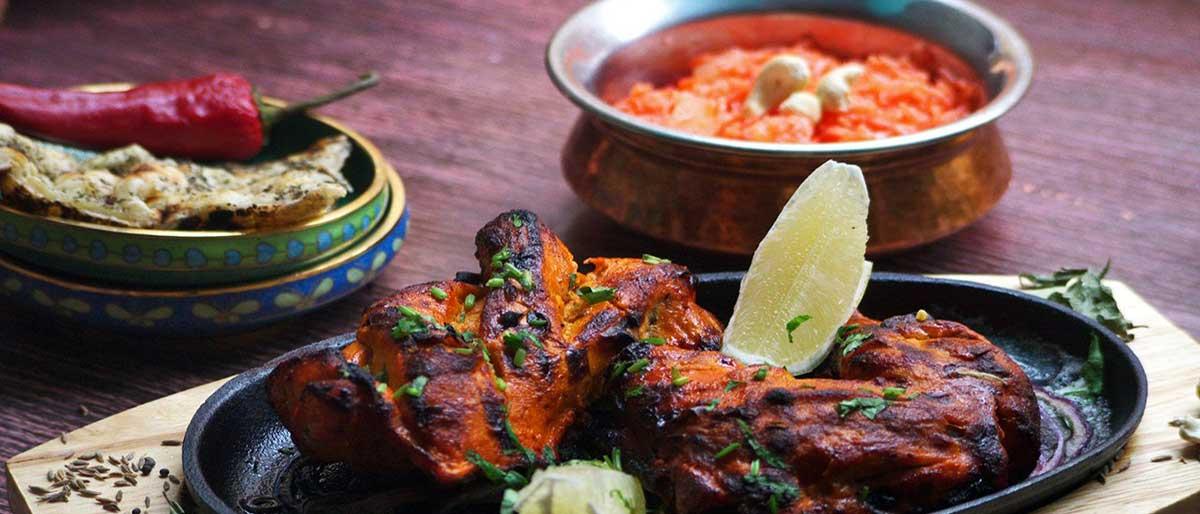 Ссылка на: Индийская Кухня