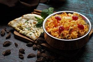 Мастер-класс по приготовлению ваших любимых блюд ресторана OH! MUMBAI