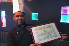 Кухня Халяль в Оh! Mumbai